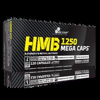 Olimp HMB Mega Caps (1250mg) 120caps