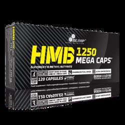 Olimp HMB Mega Caps 1250mg 120caps