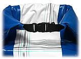 Водонепроницаемая термосумка EZetil Keep Cool Dry Bag 11 л, фото 4