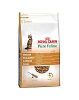 ROYAL CANIN Pure feline n.02 10 kg