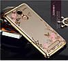 Чехол Накладка для Xiaomi  Redmi Note 3 Pro