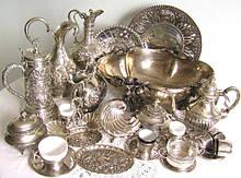 Засоби для срібла