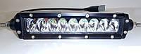 """LED фонарь Aurora 10"""" дюймовый 50w комбинированный свет 4900LM"""
