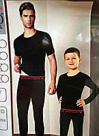 Детский комплект термобелья утепленный Banko