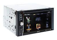 Штатная магнитола универсальная Universal 2 DIN AVT DAV-6309 (платформа Clarion NX501) Windows