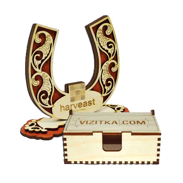 Коробки из фанеры,корпоративные сувениры,сувениры для фирм и компаний