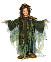 Прокат карнавального костюма Водяной Леший Нептун Лесовик