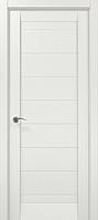 """Двери межкомнатные Папа Карло """"Milenium ML-04"""" ясень белый"""