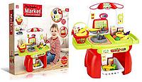 Детский игровой набор Магазин 1523 АВ