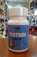 Купить бустер тестостерона GAT Testrol,  60 tabl