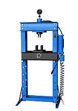 Пресс гидравлический 30 тонн 9TY521-30D-B  KINGTONY