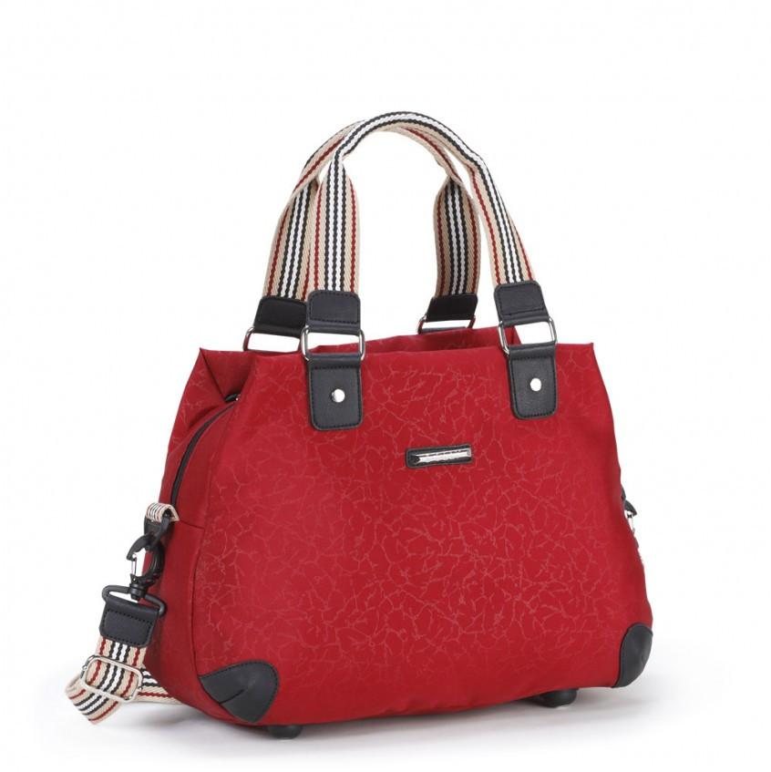8bc6e2306823 Спортивная сумка Dolly 934 на три отдельных отделения недорого. Цена ...