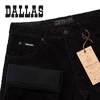 """Утеплённые мужские вельветовые джинсы """"DALLAS"""""""