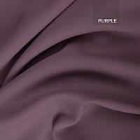 Ткань blackout, купить 3-Purple