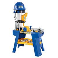 Мастерская Механика игрушечная Ecoiffier 2475