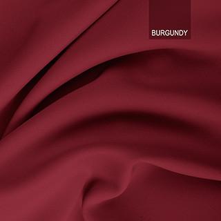 Блэкаут ткань, купить Burgundy