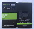 Защитное стекло 0,33 мм Mocolo для Xiaomi Mi5s Plus с черной рамкой, фото 4