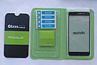 Защитное стекло 0,33 мм Mocolo для Xiaomi Mi5s Plus с черной рамкой, фото 5