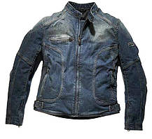 Мотокуртка джинсовая c кевларом и защитой Promo Miami (S)