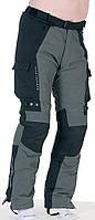 Брюки BERING текстиль ODYSSEE black\antracite (M), арт. PRP528RG, арт. PRP528RG