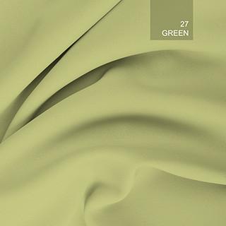 Купить ткань блэкаут 9-27-Green