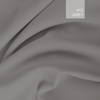 Світлонепроникна тканина для штор Grey-412