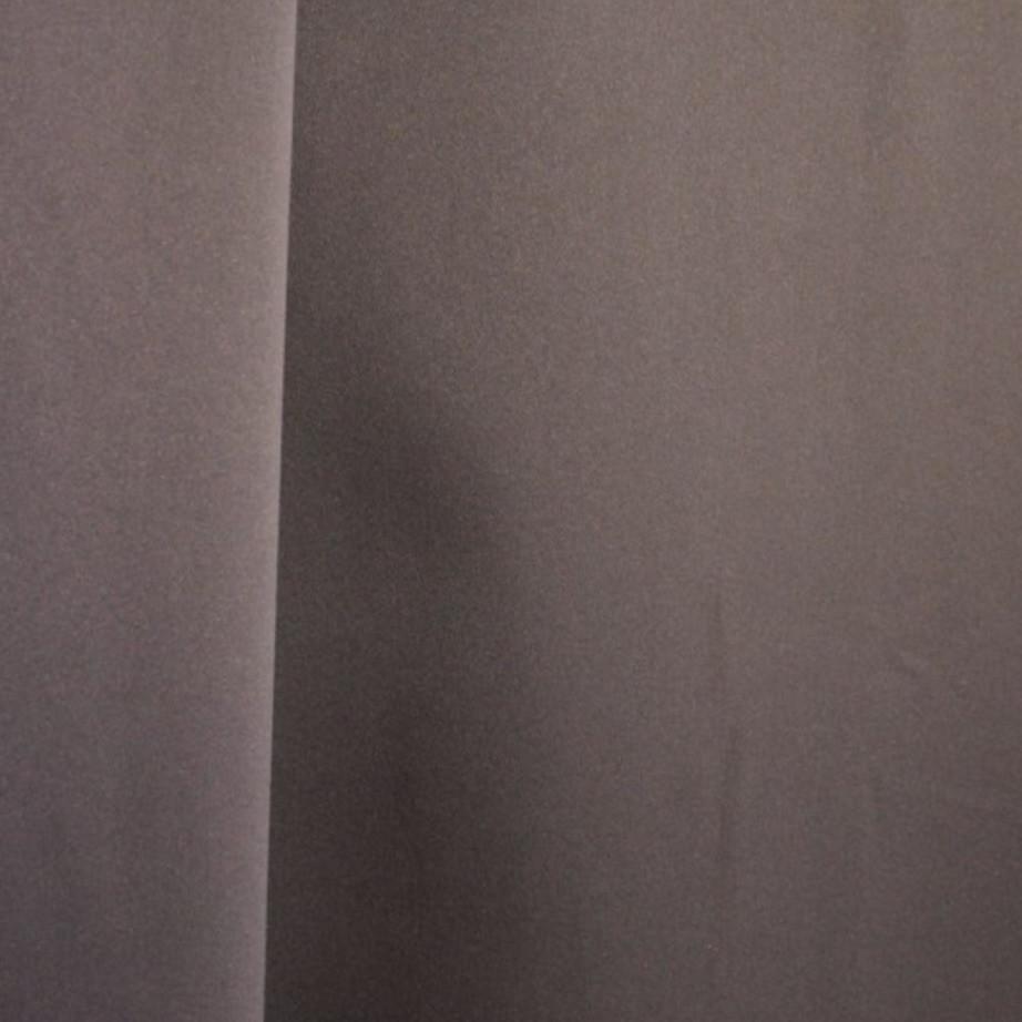 Шторы блэкаут ткань, цвет коричневый