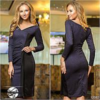 Платье / трикотаж / Украина