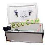 Инкубатор Наседка ИБМ-70 на 70 яиц с механическим переворотом