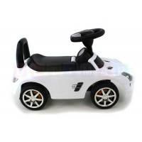 Машинка-толокар Mercedes