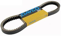 Ремінь варіаторний 16,5 X 827 Dayco 7196