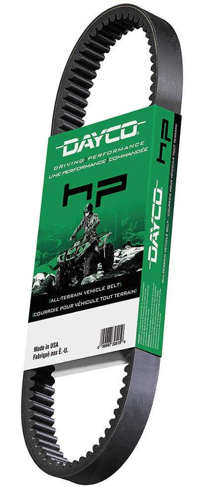 Ремень вариаторный 30.0 x 1038 Dayco HP2002