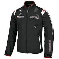 Мотокуртка RS TAICHI Racer черный S