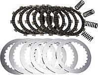 Полный комплект дисков и пружин сцепления