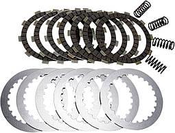 Комплект дисков и пружин сцепления EBC DRC139