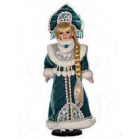 Снегурочка-царевна.