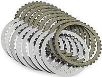 Диски сцепления фрикционные и стальные Ferodo FCS0675/3