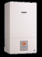Газовый двухконтурный  котел  Bosch Gaz 6000  WBN 6000-24C RN  24кВт