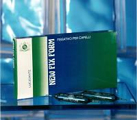Лосьон для фиксации структуры и цвета волос, ламинирование LINEA ITALIANA NEW FIX FORM