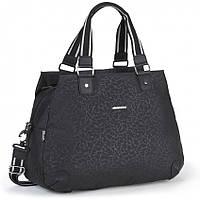Спортивная сумка Dolly 935 большая на три отдела, фото 1