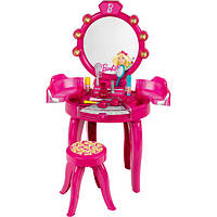 Barbie Игровой набор Студия красоты Барби премиум beauty studio