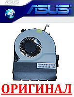 ОРИГИНАЛ Вентилятор кулер FAN для ноутбука ASUS X450 X550 X550v X550c X550vc X450 X450ca