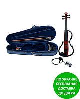 Електроскрипка Gewa E-Violine line 401645