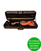 Скрипка GEWA 401611 Set Ideale 4/4 (комплект) есть разные размеры