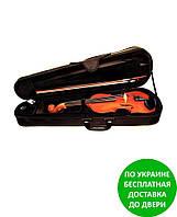 Скрипка GEWA 401601 Allegro (комплект) есть разные размеры
