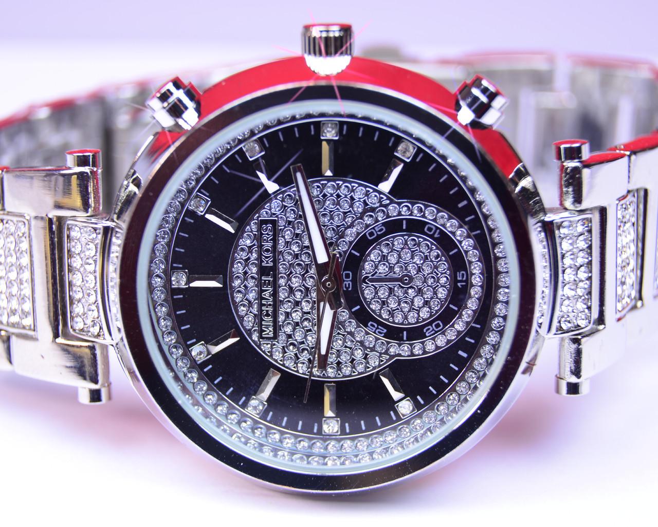 Женские наручные часы MICHAE-L KOR-S Silver