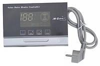 M-8 new контролер для термосифоних безнапорних сонячних колекторів , фото 1