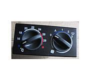 Блок управления отопителем ВАЗ 2110 (стар.обр)