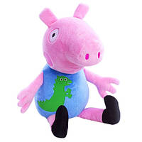 Мягкая игрушка Свинка Пеппа Джордж