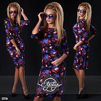 Платье женское арт 42899-106